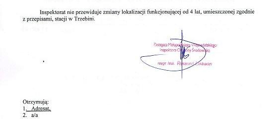 Odp. WIOŚ, cz. 2