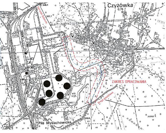 plan_czyzowka