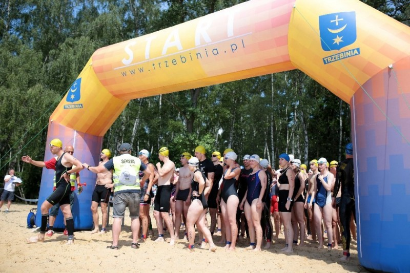 triathlon-trzebinia